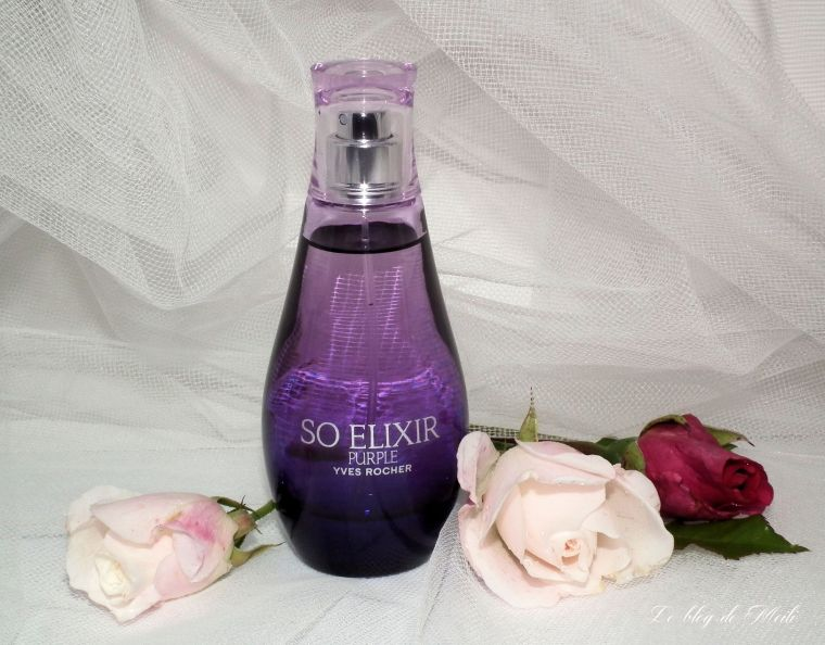 so elixir purple flacon seul