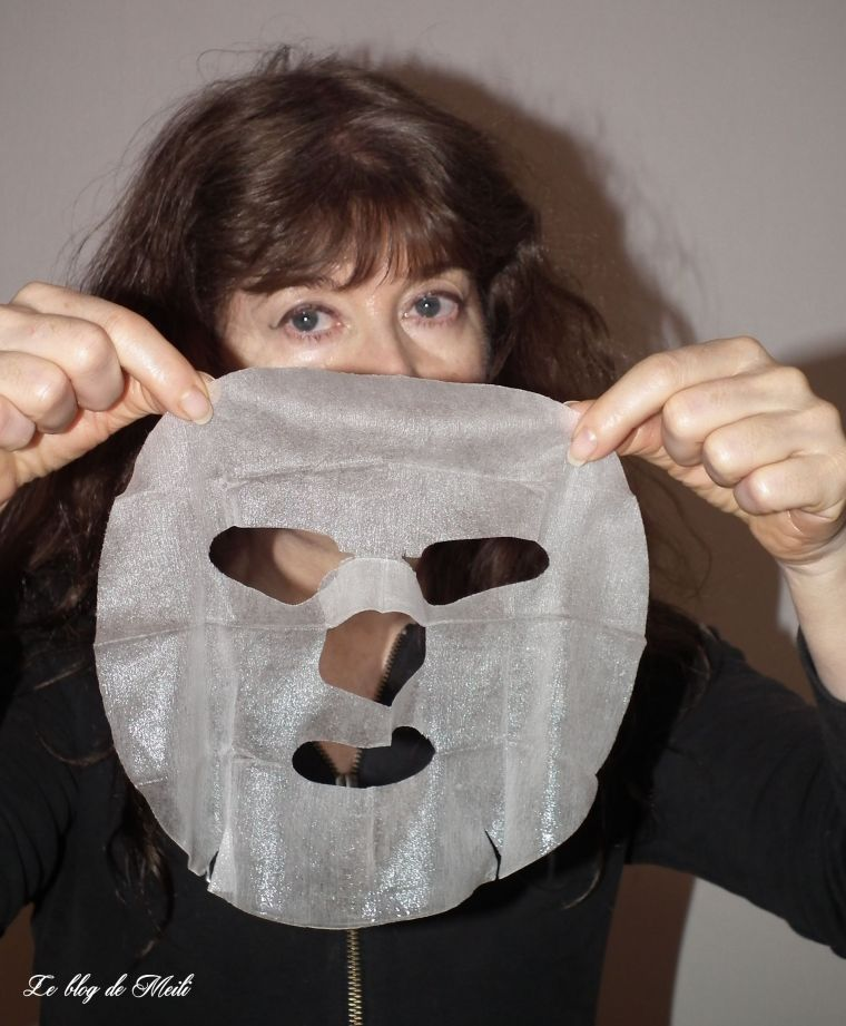 masque Hayasei 1